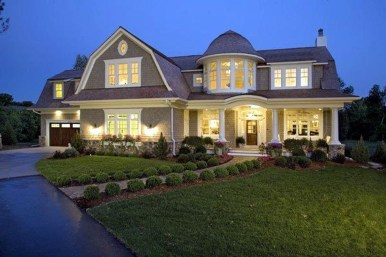 This Family House Has The Best Luxury 41