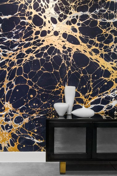 Trendy Wallpaper Designs To Create Different Moods In The House 01