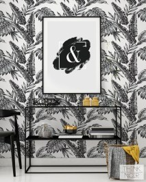 Trendy Wallpaper Designs To Create Different Moods In The House 18
