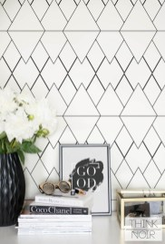 Trendy Wallpaper Designs To Create Different Moods In The House 28