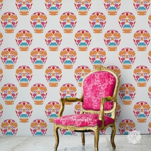 Trendy Wallpaper Designs To Create Different Moods In The House 42
