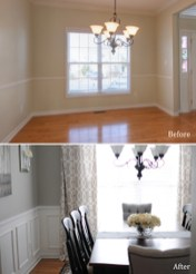 Tricks For Making A Room Look Wider 47