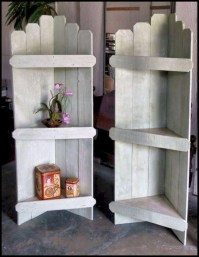 Adorable Crafty Diy Wooden Pallet Project Ideas 18