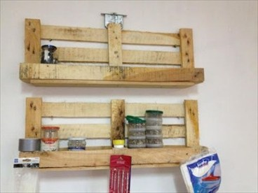 Adorable Crafty Diy Wooden Pallet Project Ideas 40