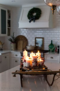 Adorable White Christmas Decoration Ideas 39