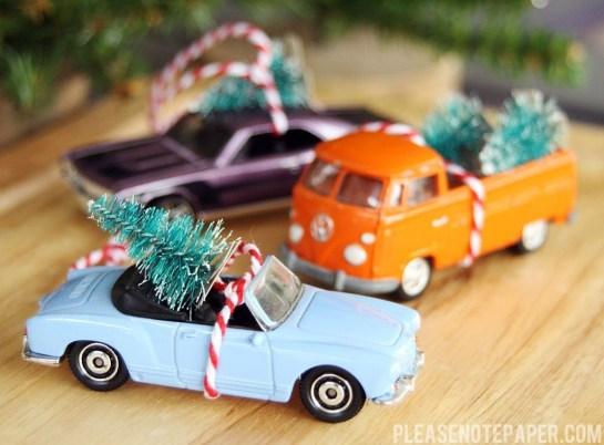 Amazing Diy Christmas Ornaments Ideas 26