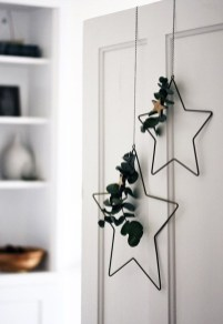 Awesome Scandinavian Christmas Decor Ideas 20