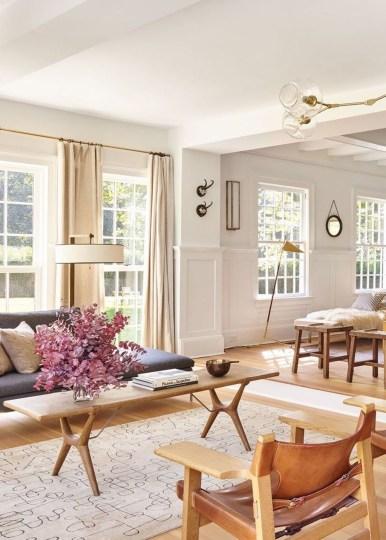 Beautiful Neutral Living Room Ideas 29