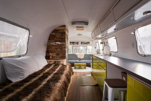 Beautiful Rv Remodel Camper Interior Ideas For Holiday 21