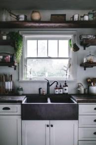Best Farmhouse Kitchen Sink Ideas 23