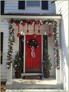 Elegant Christmas Decoration Ideas 30