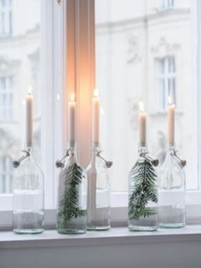 Elegant Christmas Decoration Ideas 47