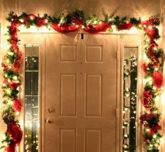 Elegant Christmas Decoration Ideas 50