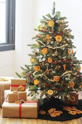 Extraordinary Christmas Tree Decor Ideas 18