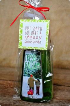 Wonderful Diy Christmas Crafts Ideas 42