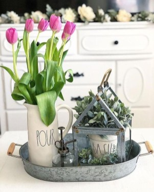 Amazing Diy Farmhouse Home Decor Ideas On A Budget 07