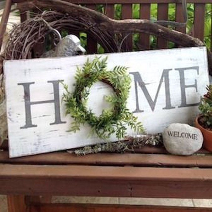 Amazing Diy Farmhouse Home Decor Ideas On A Budget 28