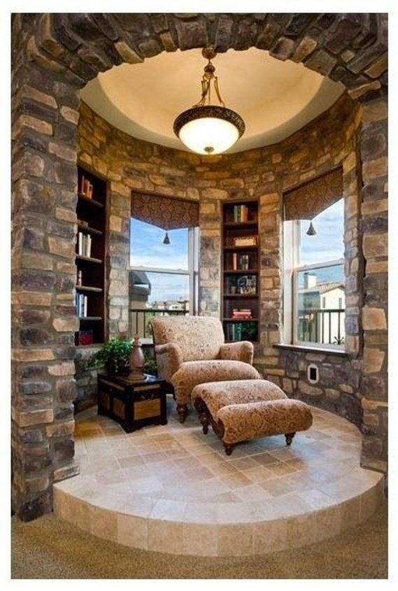 Astonishing Reading Room Design Ideas For Your Interior Home Design 40