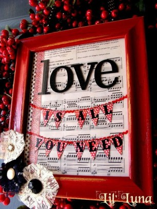 Best Ideas For Valentines Day Decorations 42