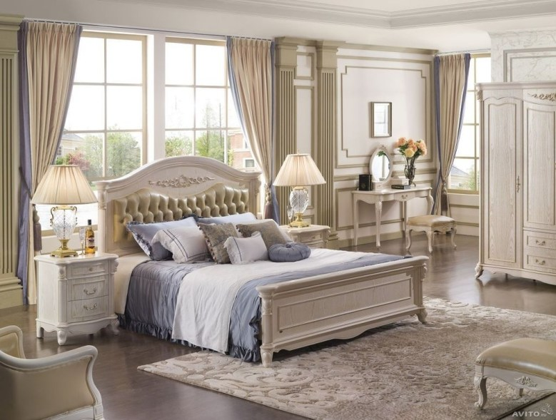 Casual Traditional Bedroom Designs Ideas For Home 32