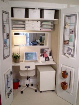 Creative Diy Bedroom Storage Ideas For Small Space 19