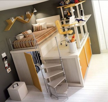 Creative Diy Bedroom Storage Ideas For Small Space 21