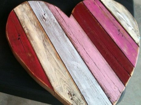 Creative Diy Decorations Ideas For Valentines Day 07