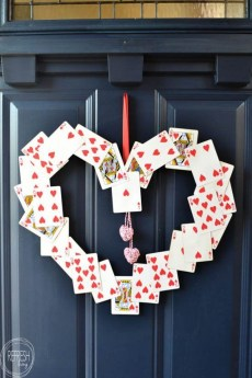 Creative Diy Decorations Ideas For Valentines Day 08