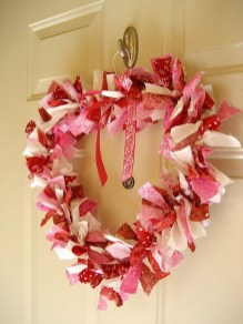 Creative Diy Decorations Ideas For Valentines Day 11