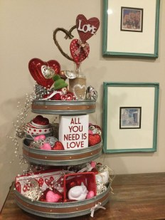 Creative Diy Decorations Ideas For Valentines Day 22