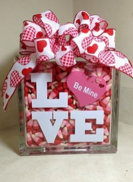 Creative Diy Decorations Ideas For Valentines Day 25