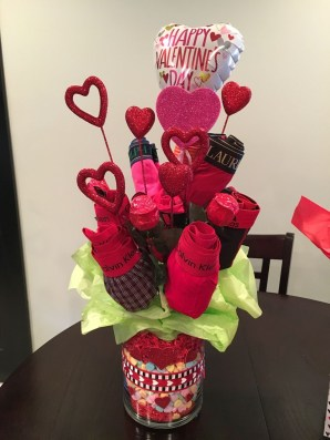 Creative Diy Decorations Ideas For Valentines Day 42