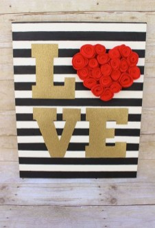 Creative House Decoration Ideas For Valentines Day 28