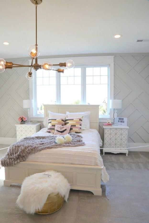 Cute Teen Bedroom Decor Design Ideas 25