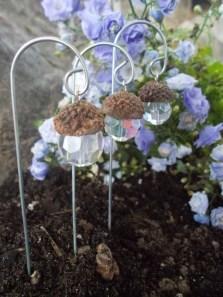 Magnificient Diy Fairy Garden Ideas With Plants 23