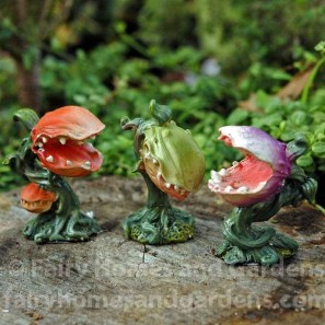 Magnificient Diy Fairy Garden Ideas With Plants 24