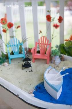 Magnificient Diy Fairy Garden Ideas With Plants 53