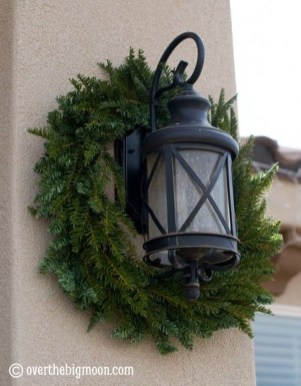Outstanding Diy Outdoor Lanterns Ideas For Winter 09