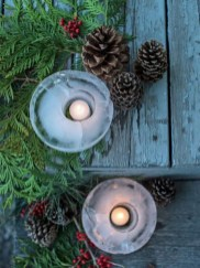 Outstanding Diy Outdoor Lanterns Ideas For Winter 22