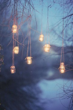 Outstanding Diy Outdoor Lanterns Ideas For Winter 46