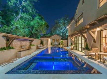 Perfect Mediteranean Swimming Pool Design Ideas 06