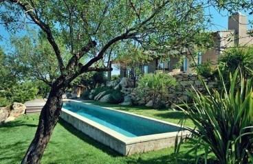 Perfect Mediteranean Swimming Pool Design Ideas 24