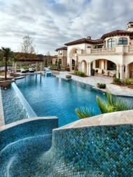 Perfect Mediteranean Swimming Pool Design Ideas 56