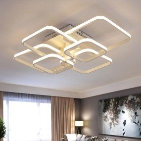 Pretty Chandelier Lamp Design Ideas For Your Bedroom 03
