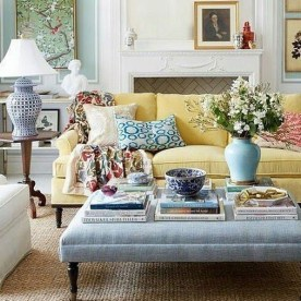 Shabby Chic Living Room Design For Your Home 04