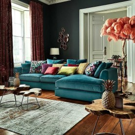 Shabby Chic Living Room Design For Your Home 10