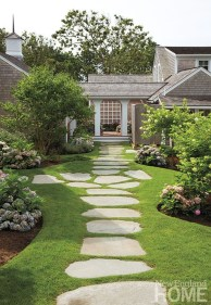 Smart Garden Design Ideas For Front Your House 04