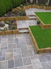 Smart Garden Design Ideas For Front Your House 11