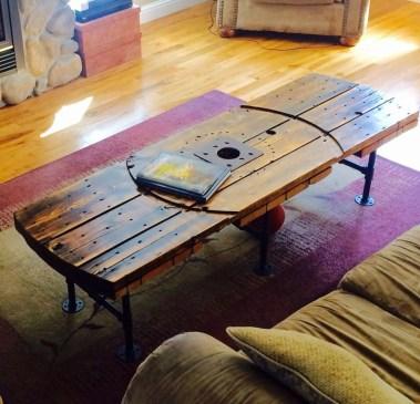 Stunning Coffee Tables Design Ideas 01