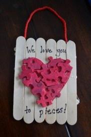 Stunning Valentine Gifts Crafts And Decorations Ideas 12